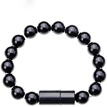 USB Beads Pulsera Chargering para iphone y Android