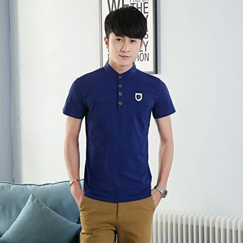 MTTROLI Herren T-Shirt Navy