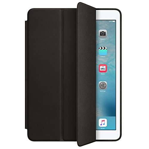 Apple iPad Air Smart Case Schwarz MF051ZM/A