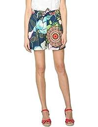 Desigual Women's Flores 2 Shorts