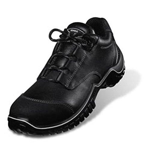 Uvex Motion Light chaussures de sécurité 6985 S3 SRC Noir - Noir
