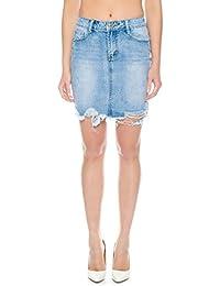 Nina Carter Mujer vaqueros slim, skinny, bootcut, straight o boyfriend pantalones Jeans denim