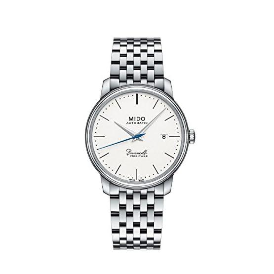 Mido Herren-Armbanduhr M0274071101000