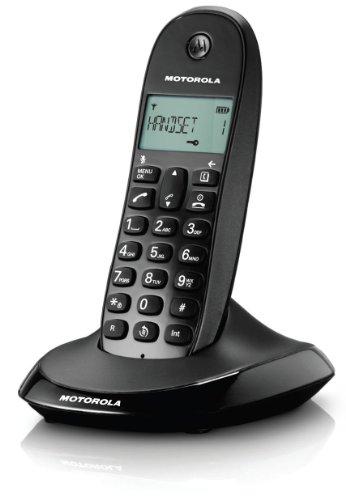 Lenovo C1001 Schnurlostelefon schwarz