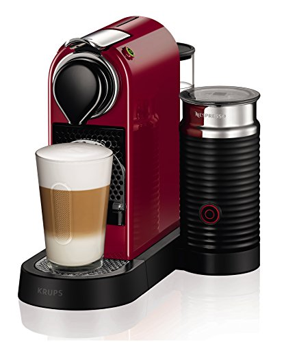 nespresso citiz milk