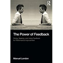 The Power of Feedback (Applied Psychology)