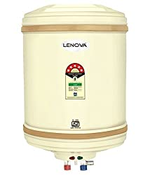Lenova 25Ltr Premium Water Heater with 05 Years Warrenty*ABS/METAL(ISI 2082)