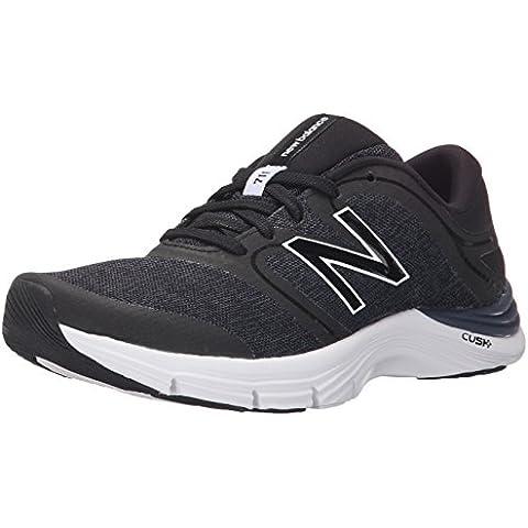New Balance WX711 Gym Training Fitness - Zapatillas de deporte para mujer