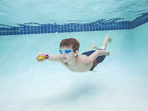 Swimways-pool-toy-toypedo-bandits-infantil