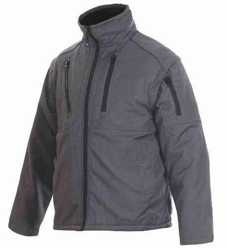 Projob Workwear -  Gilet  - Uomo Grigio