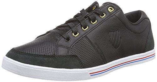 k-swiss-match-court-p-herren-sneakers-schwarz-black-white-002-41-eu-7-herren-uk