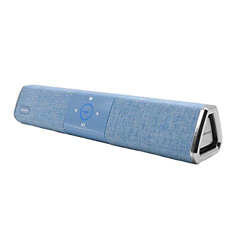 qiyanWireless Bluetooth Bass Sound Smart Touch Speaker Sound Boom Box en Altavoces...