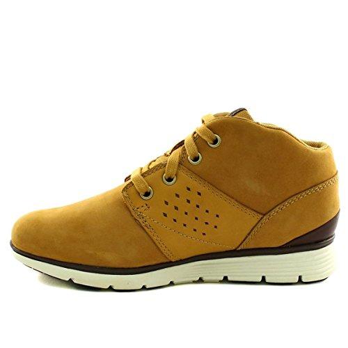 Timberland - Mode E Boots Bottines - killington Marron