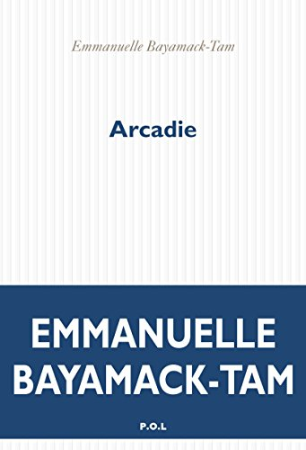 Arcadie (FICTION)