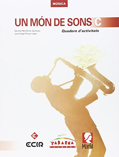 Un Mon De Sons C Quadern - 9788480253819 por Germán Monferrer Quintana