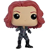 Marvel Pop Captain America 3 - Black Widow