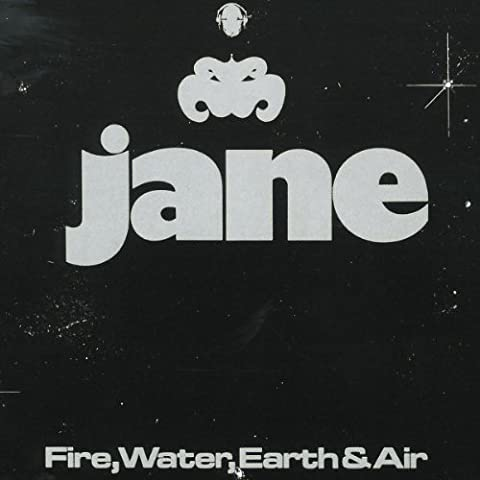 Earth,Water,Air & Fire [Import