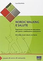 41BpBE h5ML. SL200  I 10 migliori libri sul nordic walking su Amazon