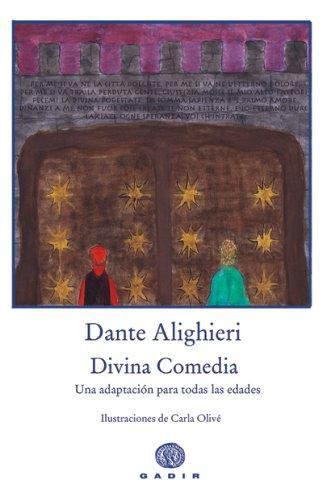 Divina Comedia. Una adaptación para todas las edades (Colección el Bosque Viejo) por Dante Alighieri
