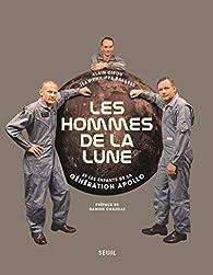 Les Hommes de la Lune par Alain Cirou