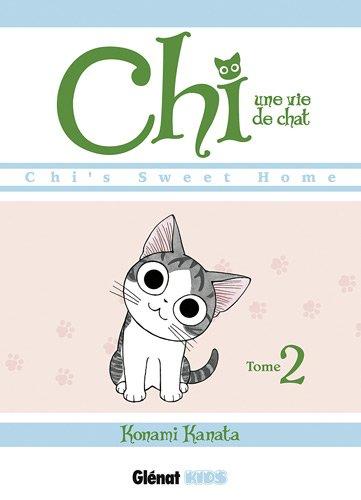 Chi - Une vie de chat Edition simple Tome 2