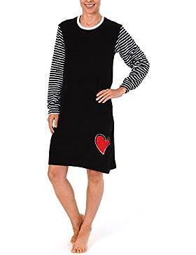 Normann Copenhagen -  Camicia da notte  - Donna