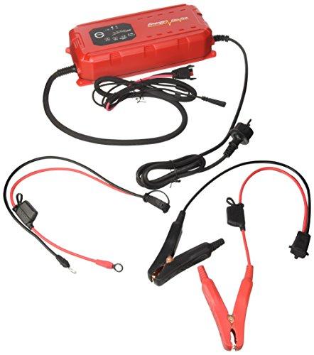 Kraftwerk 31314 Smart Chargeur de batterie 12/24 V 25 A