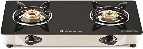 Bajaj CGX 2 ECO Stainless Steel Cooktop