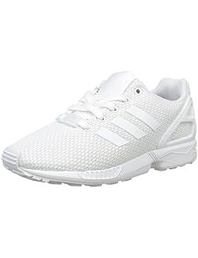Adidas ZX Flux J, Zapatillas Unisex Niños