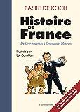 Histoire de France de Cro-Magnon a Macron...