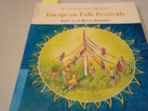 european-folk-festivals-a-holiday-book