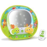 Burikaraito & Musical-Baby Insight Spiegel mit Fernbedienung (Japan-Import) preisvergleich bei kleinkindspielzeugpreise.eu