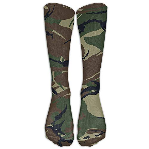 Us Army Woodland Camo (Compression Socks For Women & Men - Us Army Woodland Camo)