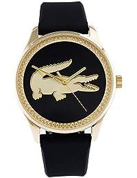 Lacoste 2000968 - Reloj analógico de pulsera para mujer
