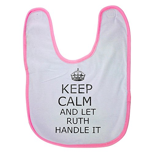 pink-baby-bib-with-handle-it-ruth-keep-calm
