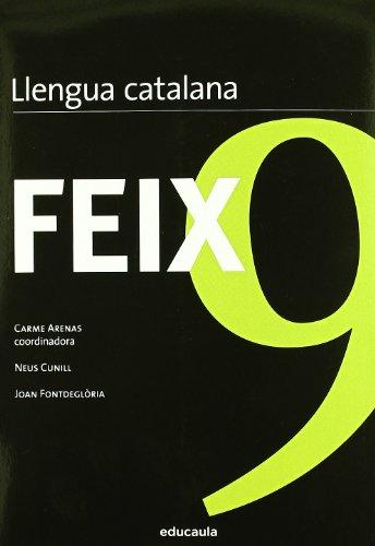 Feix 9: Llengua catalana (Aula)