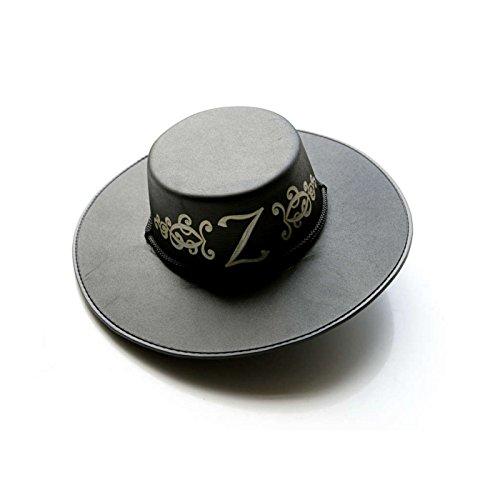 Chapeau-Zorro-en-Mousse-Enfant-Ds-3-ans