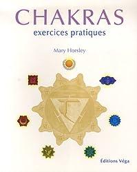 Chakras : Exercices pratiques