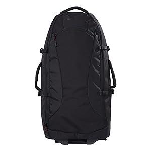 Mountain Warehouse Voyager Wheelie 50-l-Rucksack – Mehrere Taschen, strapazierfähiger Rucksack, Schulterriemen…