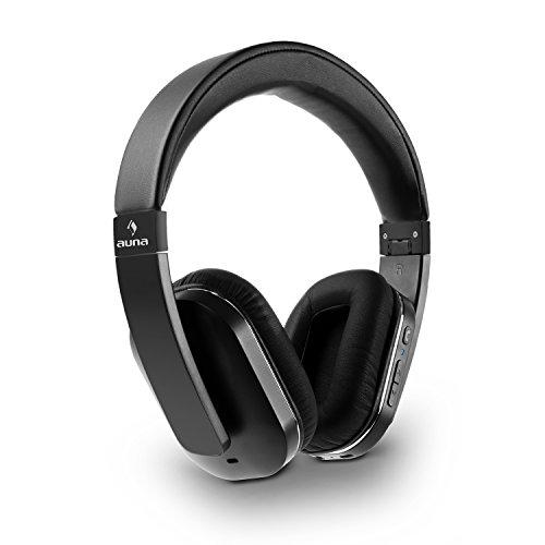 Auna Elegance Bluetooth NFC Casque