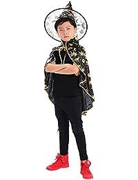 Amazon.es  disfraz halloween niños - Talla única   Niña  Ropa 4e83ff3fd31