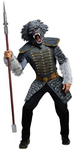 Die fantastische Welt von Oz Pavian Kostüm - - Pavian Kostüm