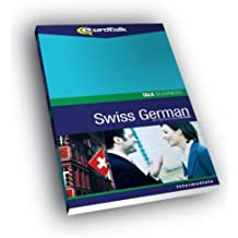 Talk Business Swiss German: Interactive Video CD-ROM - Intermediate (PC/Mac)