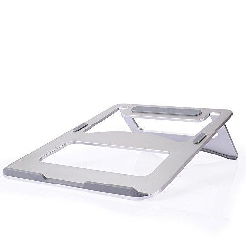 Laptop stand, iDudu Soporte plegable y portátiles para Portátil / Macbook