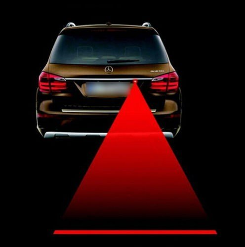 car universal alarm laser fog light rear anti-collision taillight warning lamp for new maruti wagon-r Car Universal Alarm Laser Fog Light Rear Anti-Collision Taillight Warning Lamp For New Maruti Wagon-R 41BpRCRs66L