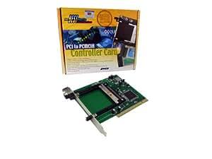 Power Star PCI-PCMCIA Carte PCI vers PCMCIA