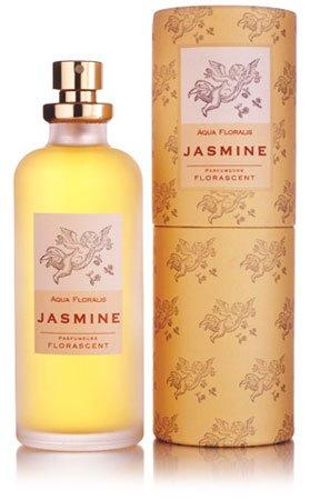Flora Cent Aqua Floralis Jasmine Eau De Toilette Spray 60ml Pack of 1x 60ml