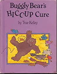Buggly Bear's Hiccup Cure