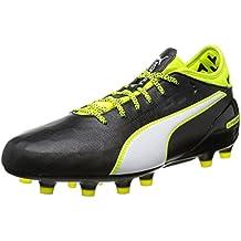 Amazon.es  botas de futbol piel de canguro - 44 fcf59779b20bf