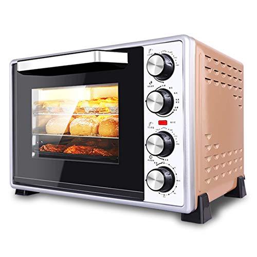 Toaster Oven Horno MultifuncióN De Encimera